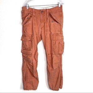 Polo Ralph Lauren modern fit cargo pants RL-067